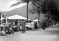 Queensland State Archives 1353 Tourists purchasing curios at Palm Island c 1935.png