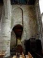 Quimper (29) Locmaria Église 13.JPG