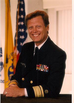 Robert A. Whitney - Image: RADM Robert A Whitney Jr
