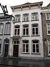 foto van Huis met stucversieringen