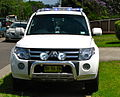 RTA Traffic Commander Pajero - Flickr - Highway Patrol Images.jpg