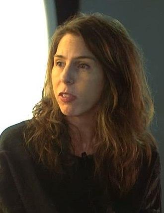 Rachel Kushner - Kushner in 2015
