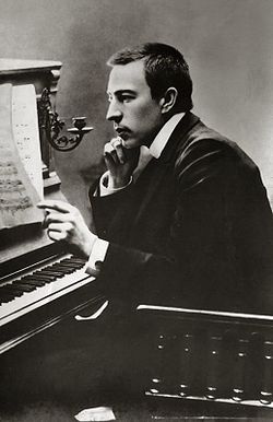 Image illustrative de l'article Moments musicaux de Rachmaninov