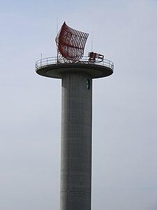 Radar Aéroport Lyon-Saint-Exupéry LYS.JPG