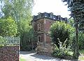 Oscar Papsdorf rental villa