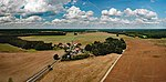 Radibor Grünbusch Aerial Pan.jpg