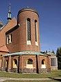 Radom.Kościół św.Teresy 01.JPG