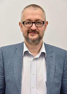 Rafał A. Ziemkiewicz Polish writer