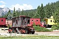 Railroad Plow, RR Park Resort - panoramio.jpg