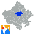 Rajastan Nagaur district.png
