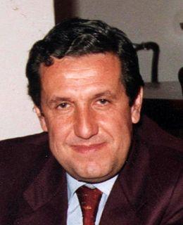 Ramón Puerta Argentine politician
