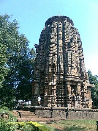 Shikhara - Image: Rama eshwar