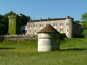 Rancogne castle.JPG