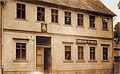 Rathaus Zella St. Blasii um 1900.jpg