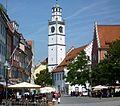 Ravensburg - Marienplatz mit Blaserturm.jpg