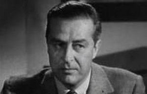 affiche Ray Milland
