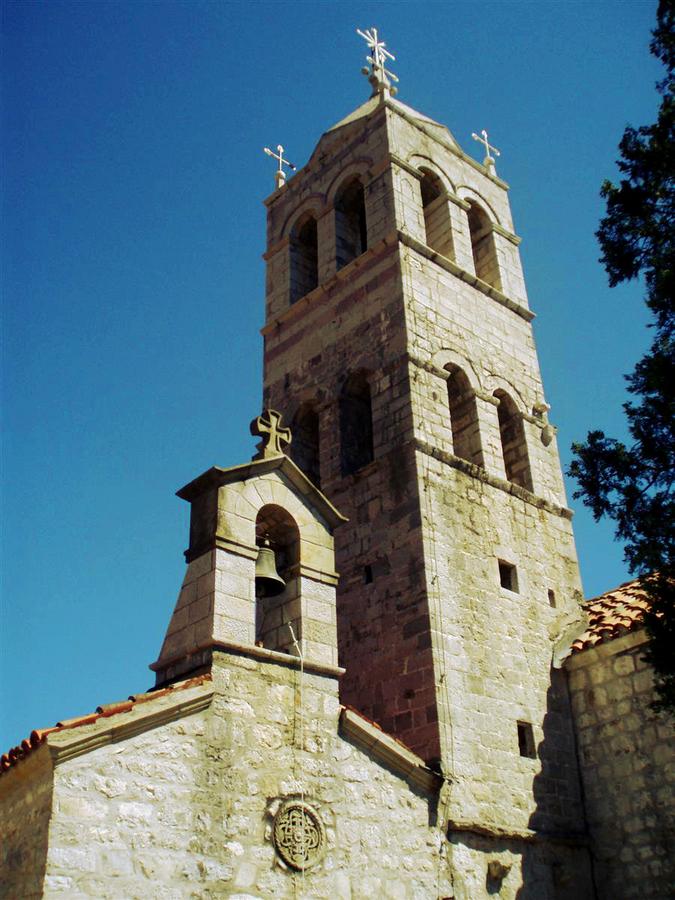 Reževići Monastery