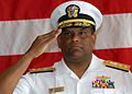Rear Adm. Victor G. Guillory takes command DVIDS180209.jpg