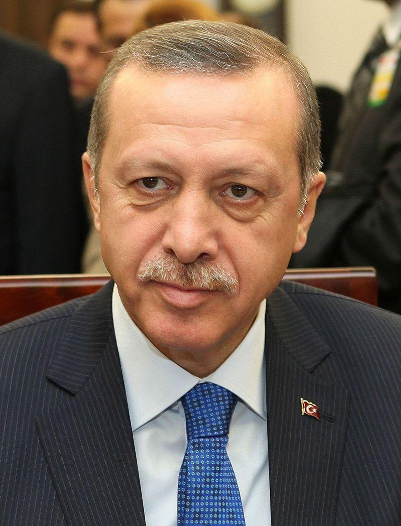 Recep Tayyip Erdoğan Senate of Poland 01 (cropped).JPG