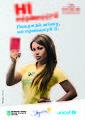 Red Card Campaign - Gaitana, Ukrainian singer (7896325088).jpg