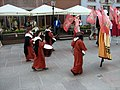Reenactment of the entry of Casimir IV Jagiellon to Gdańsk during III World Gdańsk Reunion - 079.jpg