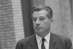 Bernt Ingvaldsen - Bernt Ingvaldsen in 1963