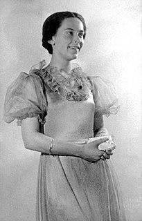 Reina Prinsen Geerligs Dutch writer and resistance fighter (1922-1943)