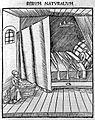 "Reisch ""Margarita philosophica"", childbirth scene Wellcome L0018116.jpg"