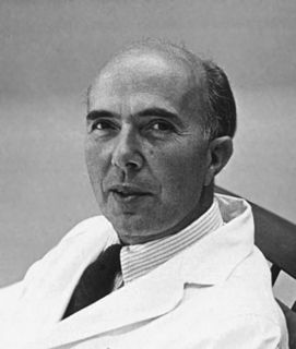 Renato Dulbecco Italian-born American virologist