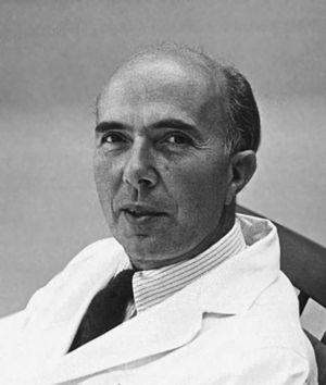 Renato Dulbecco - Dulbecco c.1966