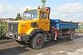 Renault C 260 Dump truck (7169130183).jpg