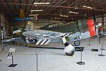 Republic P-47G Thunderbolt '28487 - UN-I' (NX3395G) (26572402482).jpg