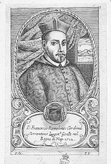Francisco de Remolins