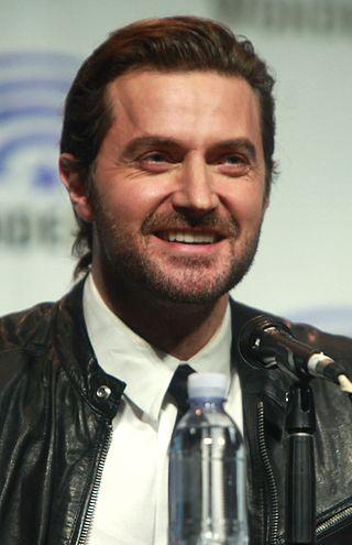 Richard Armitage (Schauspieler)
