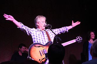 Richie Furay - Image: Richie Furay in concert 2015