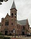foto van Gereformeerde Kerk