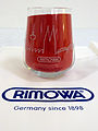 Rimowa Sammelglas Nr. 1 (Store-Cologne).jpg
