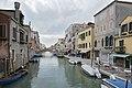 Rio de San Gerolamo Ponte Loredan agli Ormesini a Venezia.jpg