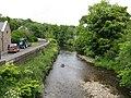 River Dall, Cushendall, Co. Antrim - geograph.org.uk - 1381553.jpg