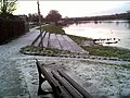 River Dee at Sandy Lane, Boxing Day 2004 - geograph.org.uk - 12006.jpg
