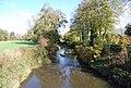 River Medway, Penshurst. - geograph.org.uk - 1028349.jpg
