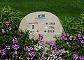 Riverwalk Golf Club Mission Course 1st hole sign.jpg