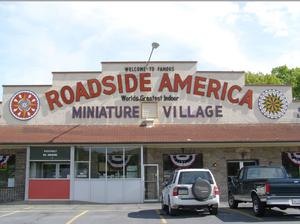 Roadside America - Roadside America in 2009