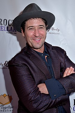 Rob Morrow Los Angeles, California July 3, 2019