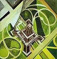 Robert Delaunay, Tour Eiffel et Jardin du Champ de Mars, 1922 - Art Talk.jpg