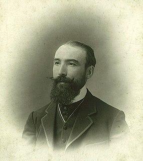 Robert de Montessus de Ballore