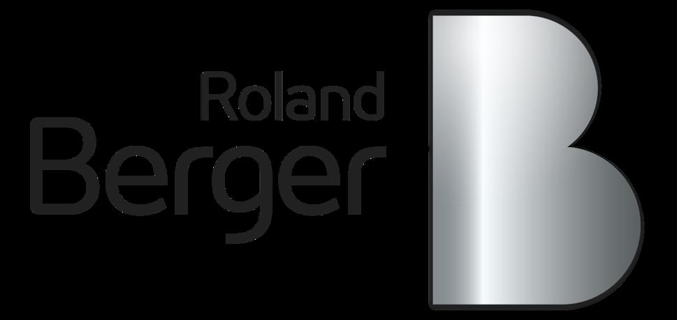 Roland Berger Logo 2015