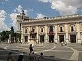 Roma, Piazza del Campidoglio.jpg