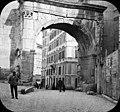 Rome - Arch of Janus Quadrifons. (2825254795).jpg