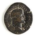 Romerskt bronsmynt, Maximinus Thrax, 235-238 - Skoklosters slott - 110675.tif